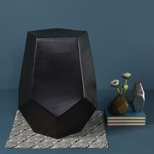 Load image into Gallery viewer, Hex Metal Side Table