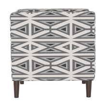 Load image into Gallery viewer, Clemens Chair in Navajo Grey
