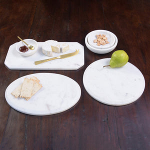 Milo Cheese Board