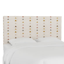 Load image into Gallery viewer, Levitt Slipcover Bed