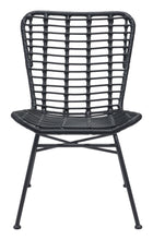 Load image into Gallery viewer, Spruce Dining Chair (S2) - Black
