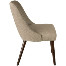 Load image into Gallery viewer, Esther Dining Chair in Tan