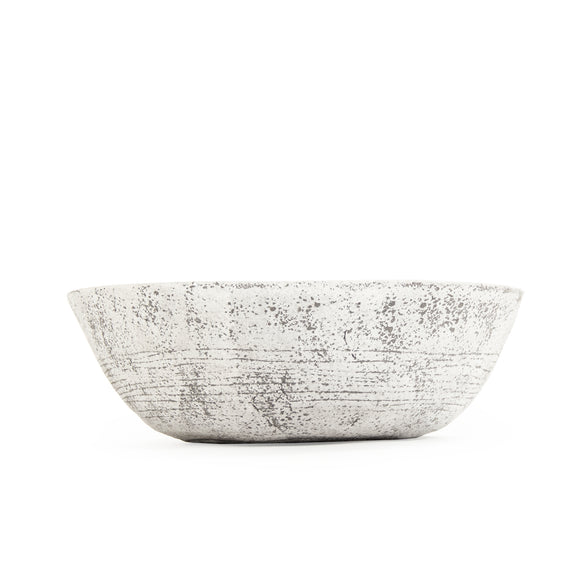 Whitewash Bowl