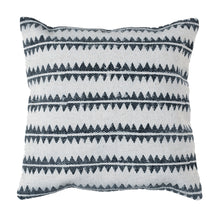 Load image into Gallery viewer, Sawtooth Pillow - 3 sizes