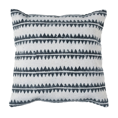 Sawtooth Pillow - 3 sizes