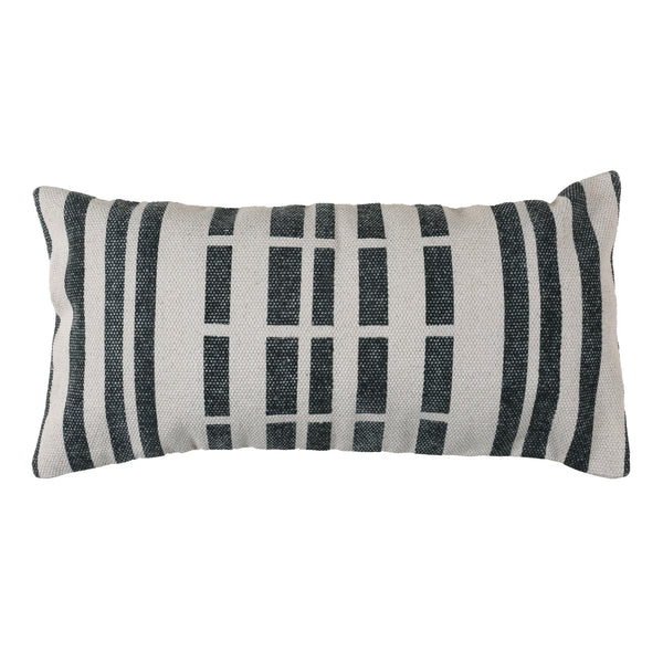Broken Stripe Pillow - 3 sizes