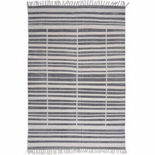 Load image into Gallery viewer, Broken Stripe Rug - 2 sizes