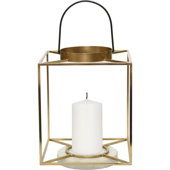 Radiant Single Candleholder