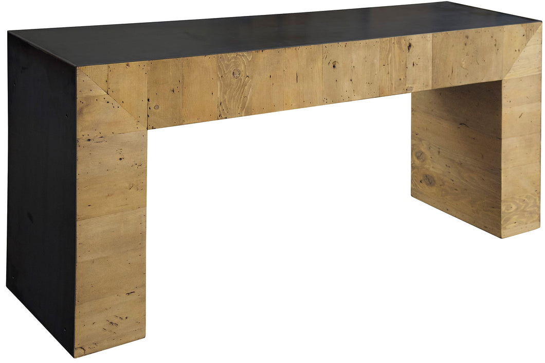 Heather Console