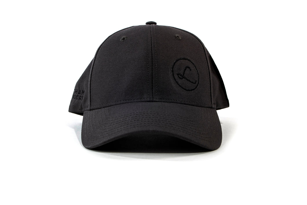 Latham Canvas Hat