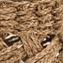 Load image into Gallery viewer, Seagrass Basket - (S/3)