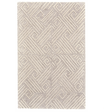 Load image into Gallery viewer, Endo Ivory/Natural Rug