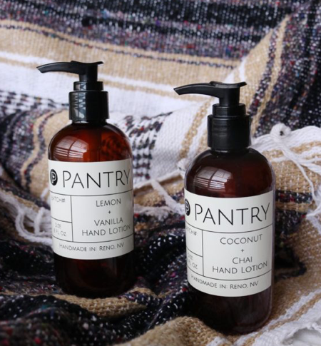 Soothing Hand and Body Lotion