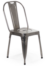 Load image into Gallery viewer, Industrial Side Chair