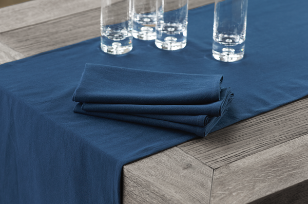 Coyuchi Farmhouse Organic Napkin - more colors