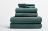 Coyuchi Air Weight Organic Towels