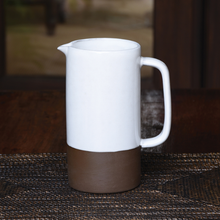Load image into Gallery viewer, Claire Ceramic Pitcher