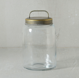 Cormack Canister