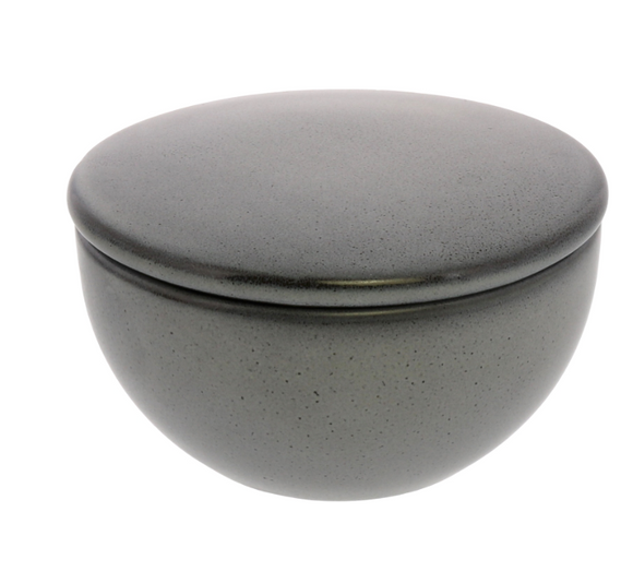 James Ceramic Canister