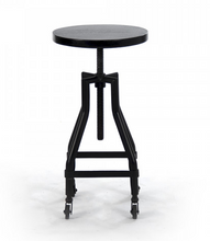 Load image into Gallery viewer, Adjustable Barstool