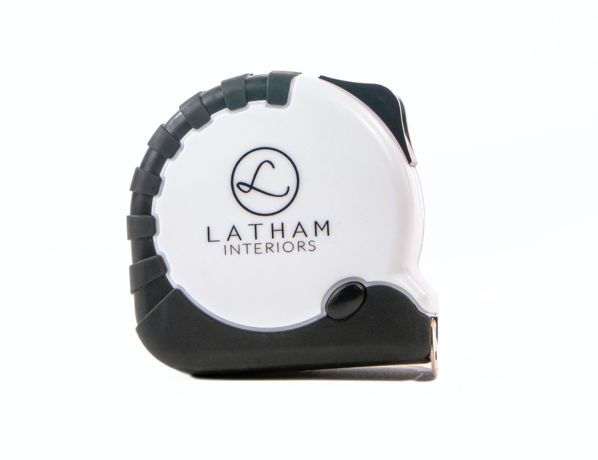 Latham Tape Measure