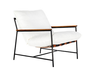Warm Springs Lounge Chair