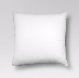 Black Azibo Pillow