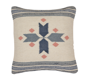 Star Cross Pillow