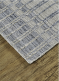 Odell Blue/Silver Rug