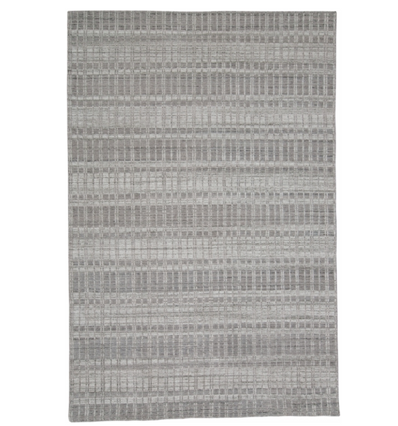 Odell Grey/Silver Rug