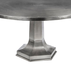Iron Dining Table - 2 Sizes