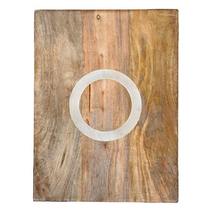 X or O Cutting Board