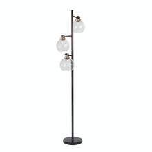 Load image into Gallery viewer, Roundhouse Floor Lamp