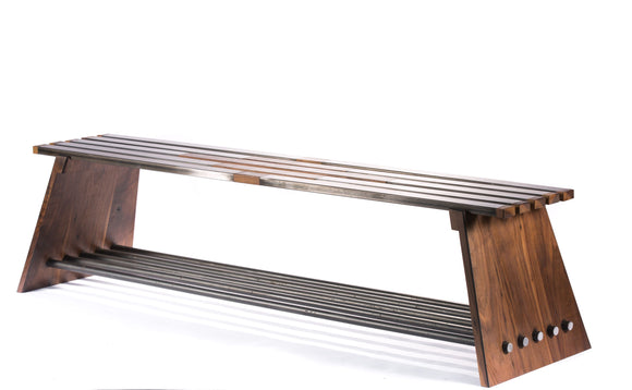 Locksaw Bench