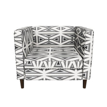 Load 3D model into Gallery viewer, Clemens Chair in Navajo Grey