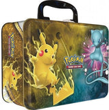 Pokemon Collectors Chest Tin : Shining Legends