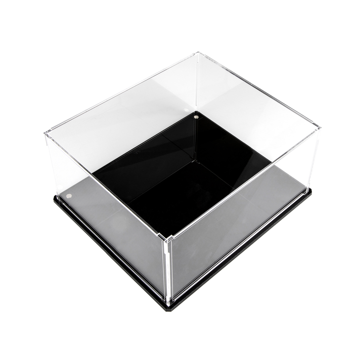 Vario display case for LEGO Baseplate (25cm x 25cm)