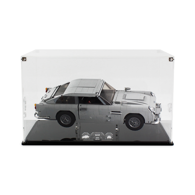 Display solutions for LEGO Creator: Aston Martin DB5 (10262) - Wicked Brick