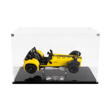 Display solutions for LEGO Ideas: Caterham (21307)