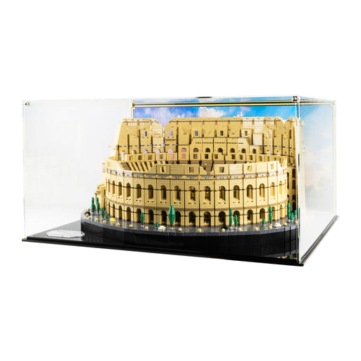 Display case for LEGO Creator: Colosseum (10276)