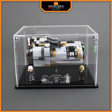 Display case for set (75210) - Wicked Brick