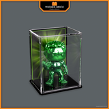 "Themed display case for 4"" Funko POP Figure"