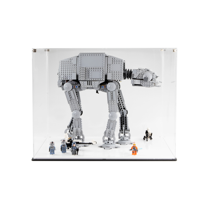 Display case for LEGO: AT-AT (75288)