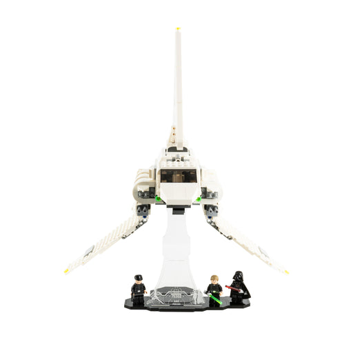 Display Stands for LEGO Imperial Shuttle (75302)