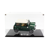 Display solutions for LEGO Creator: MINI Cooper (10242) - Wicked Brick