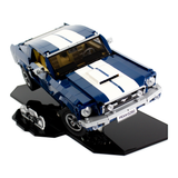 Display solutions for LEGO Creator: Ford Mustang (10265)