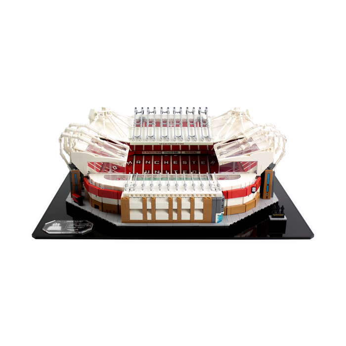 Display base for LEGO Creator Expert: Old Trafford (10272)