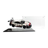 Display solutions for LEGO Technic: Porsche 911 RSR (42096) - Wicked Brick
