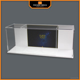 "Versus Dual display case for 4"" Funko POP Figures and Boxes"
