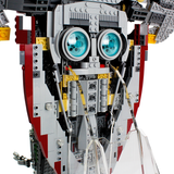 Display solutions for LEGO Star Wars: UCS Slave I (75060) - Wicked Brick